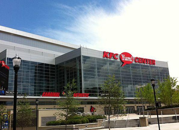 KFC Yum! Center gallery image 1