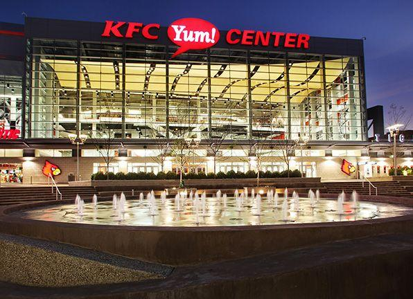 KFC Yum! Center gallery image 2