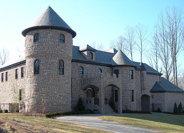 Concrete Castle – Prospect, KY gallery image 1