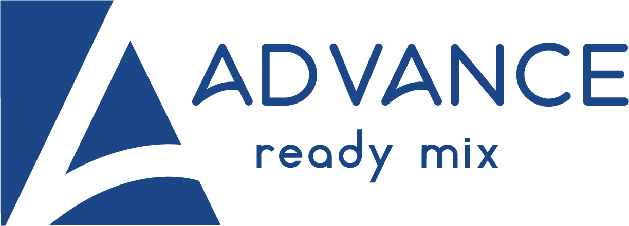 Advance Ready Mix logo