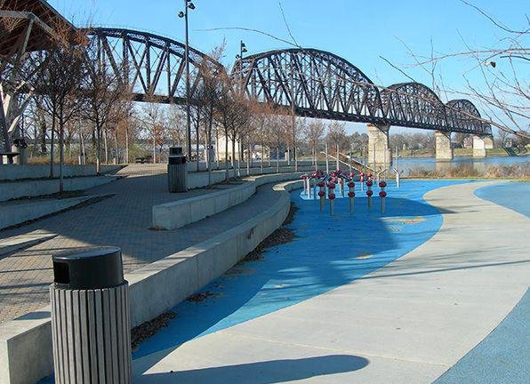 Waterfront Park and Skate Park gallery image 1