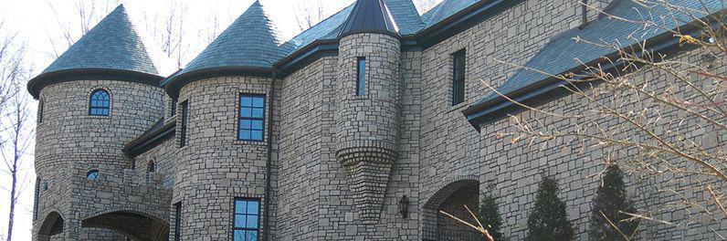 Concrete Castle – Prospect, KY rectangular image