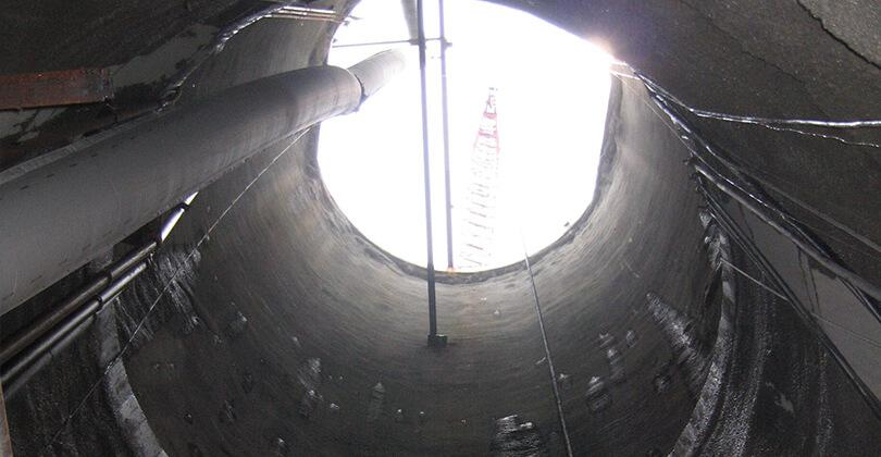 Advance Ready Mix Completes a First of Its Kind Riverbank Filtration Tunnel for LWCO featured image