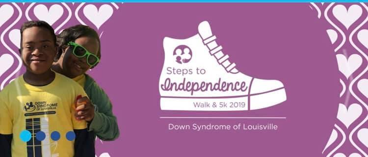 2019 Steps to Independence Walk & 5K featured image